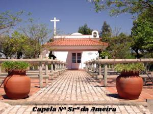 Hotel da Ameira, Hotels  Montemor-o-Novo - big - 51