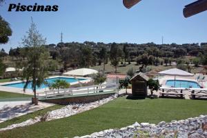 Hotel da Ameira, Hotels  Montemor-o-Novo - big - 38