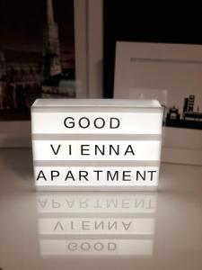 obrázek - Good Vienna Apartment
