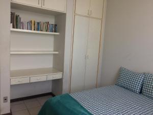 apartamento para familia, Apartmány  Salvador - big - 3