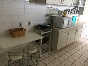 apartamento para familia, Apartmány  Salvador - big - 12