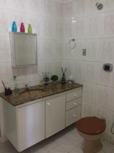 apartamento para familia, Apartmány  Salvador - big - 22