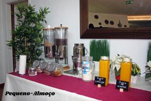 Hotel da Ameira, Hotels  Montemor-o-Novo - big - 53