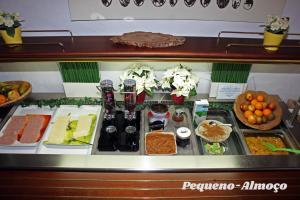 Hotel da Ameira, Hotely  Montemor-o-Novo - big - 58