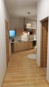Apartament Strumyk
