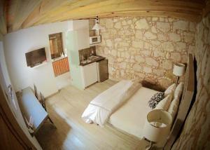 Suites Concepto, Апартаменты  Морелия - big - 26