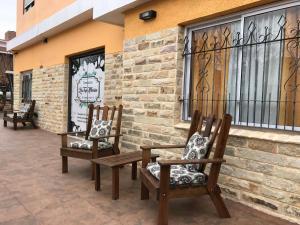 Descanso las Tres Marias, Hotels  Villa Carlos Paz - big - 69