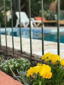 Descanso las Tres Marias, Hotely  Villa Carlos Paz - big - 40