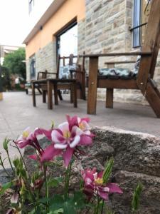 Descanso las Tres Marias, Hotely  Villa Carlos Paz - big - 77