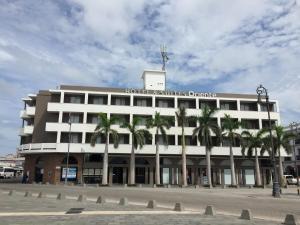 Отель Hotel & Suites Oriente, Веракрус
