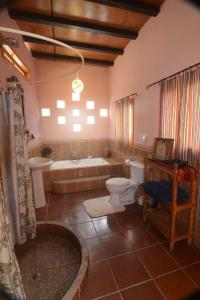 Casa Kiara, Nyaralók  Panajachel - big - 22
