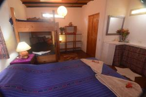 Casa Kiara, Nyaralók  Panajachel - big - 26