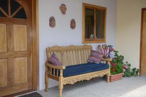 Casa Kiara, Nyaralók  Panajachel - big - 27