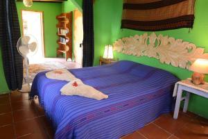 Casa Kiara, Nyaralók  Panajachel - big - 32
