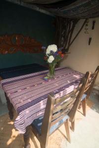 Casa Flor, Prázdninové domy  Panajachel - big - 16