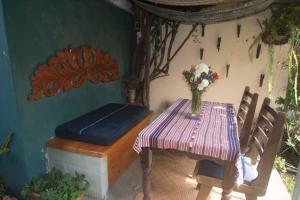Casa Flor, Prázdninové domy  Panajachel - big - 2