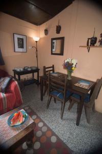 Casa Flor, Prázdninové domy  Panajachel - big - 3