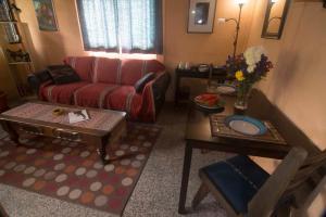 Casa Flor, Prázdninové domy  Panajachel - big - 9