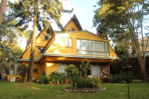Casa Iris, Penzióny  Chía - big - 18
