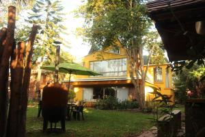 Casa Iris, Guest houses  Chía - big - 20