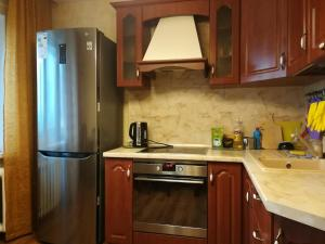 Apartament 32 micro-distrit 5/4 - Biliktuy