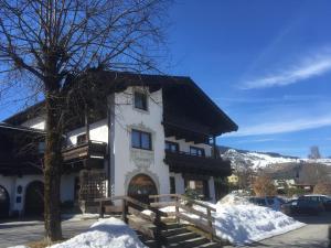 Johannahof Appartements - Hotel - Kaprun
