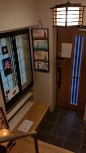 guesthouse KIWA, Penzióny  Kjóto - big - 49