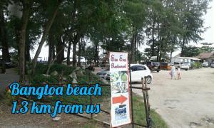 Studio with Aircon, Apartments  Bang Tao Beach - big - 15