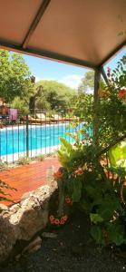 Descanso las Tres Marias, Hotely  Villa Carlos Paz - big - 46