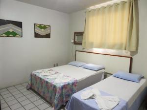 Center Plaza Hotel, Hotels  Caruaru - big - 9