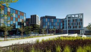 Hampton by Hilton Dubai Al Seef (27 of 45)