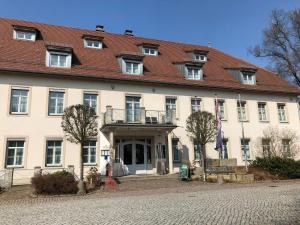 Hotel im Kavalierhaus - Eilenburg