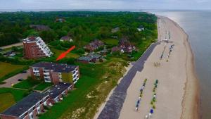 obrázek - Helle-Strandwohnung