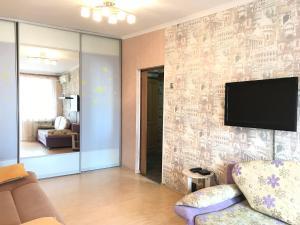 Apartment Gerasimenko, Appartamenti  Rostov sul Don - big - 22