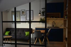 Apartament Polka Dots