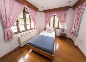 Villa De Nimman, Nyaralók  Csiangmaj - big - 47