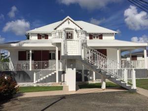 Villa kodo, Apartments  Les Mangles - big - 13