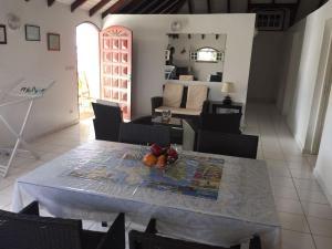 Villa kodo, Apartments  Les Mangles - big - 16