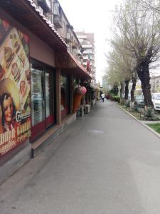 Comfortable apartment, Appartamenti  Erevan - big - 12