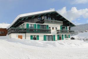 Location gîte, chambres d'hotes Chalet Fleur des Alpes dans le département Haute Savoie 74