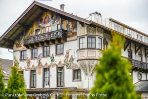Schmied von Kochel, Hotels  Kochel - big - 5