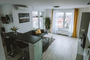 obrázek - Design apartment, the city centre close to the health spa