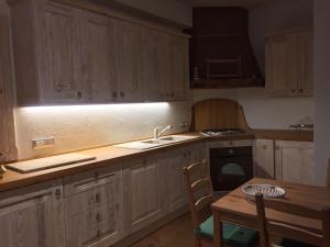 appartamento pescocostanzo - AbcAlberghi.com