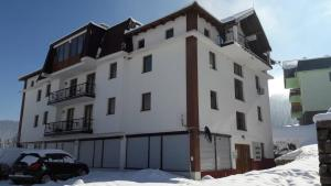 Apartment Vlasic 072 - Vlašić