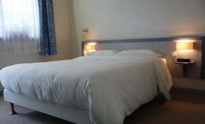 Hotel le Chatelain - Delme