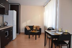 Apartment on Gvardeyskoy Divizii 10 - Bobrovo