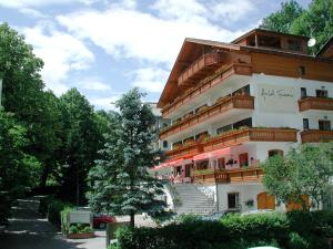 Accommodation in St. Wolfgang