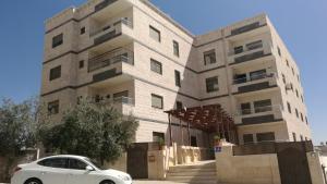 Ward Apartment