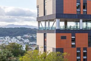 Campus Summer Stays - Te Puni Village, Hostely  Wellington - big - 19