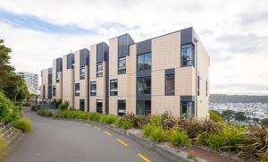 Campus Summer Stays - Te Puni Village, Hostely  Wellington - big - 17